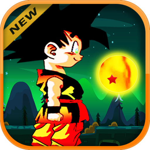 Run Dragon Z Super Gokuu