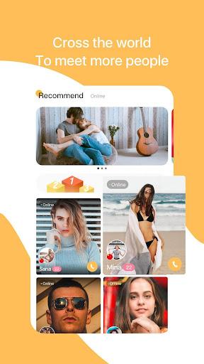HoneyCam Chat screenshot 2