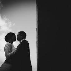 Wedding photographer Natali Rova (natalirova). Photo of 15.08.2017
