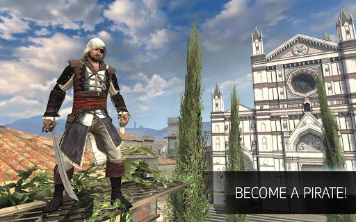 Assassin's Creed Identity screenshot 14