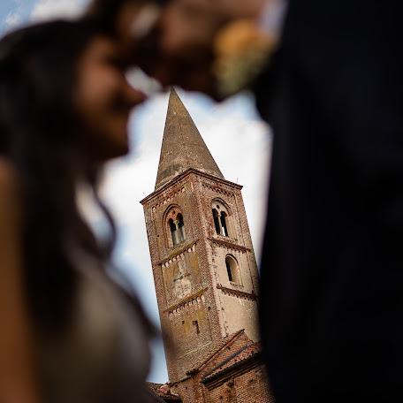 Wedding photographer Patrizia Galliano (galliano). Photo of 08.08.2017