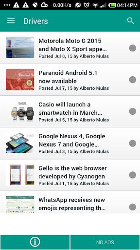 玩工具App|USB驱动程序为Android免費|APP試玩