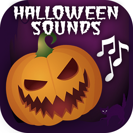 Halloween Sound Effects - Spooky Ghost Sounds