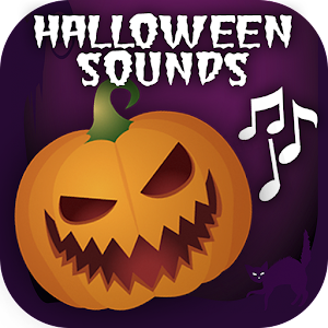 Scary Halloween Sound Effects