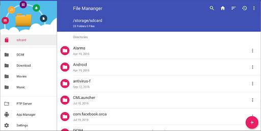 File Manager screenshot 12