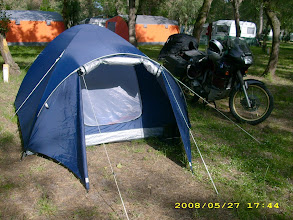 Photo: Camping Vigna sul mar, Lido di Pomposa