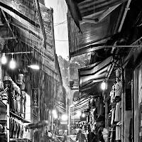 Temporale ad Istanbul di