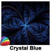 Crystal Blue For XPERIA™