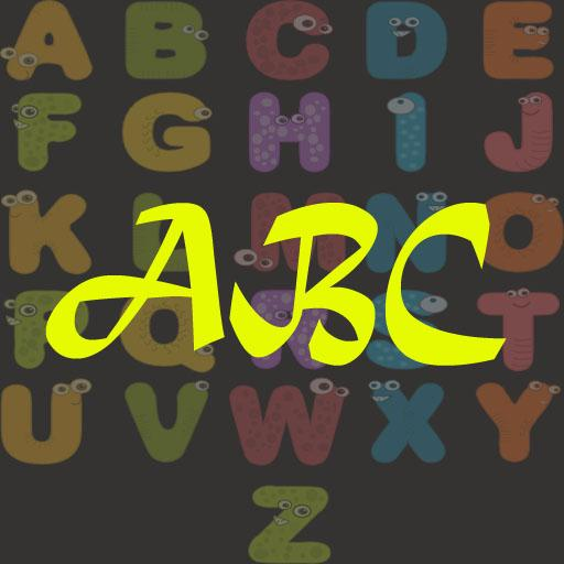 Superkid Learn ABC
