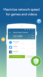 App Network Master - Speed Test APK for Windows Phone
