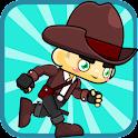 Survival Runner 2D (Beta)