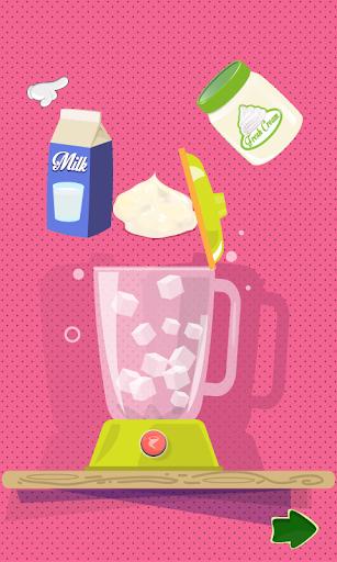 冰淇淋甜品製造商 - 遊戲|玩休閒App免費|玩APPs