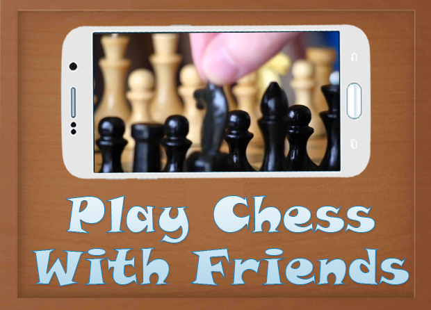 Play Chess With Friends- screenshot