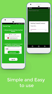 Download new Friend Search Tool For PC Windows and Mac apk screenshot 5