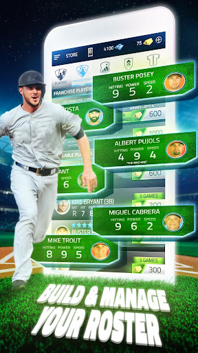 TAP SPORTS BASEBALL 2016 2.2.1 screenshots 10