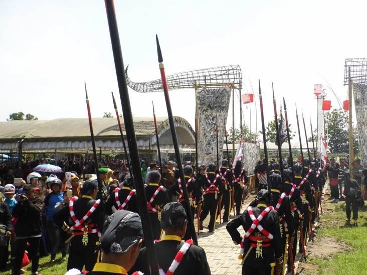 Wisata Budatya di Ngawi Jatim
