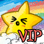 Gyro Star VIP Icon