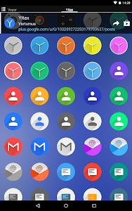 Yitax - Icon Pack screenshot 12