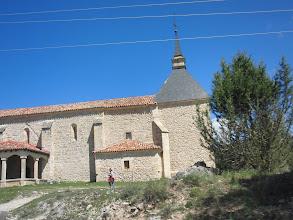 Photo: Ermita de Nª Sª del Enebral S.XVI