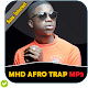 MHD AFRO TRAP Chansons MP3 (app)