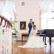 Wedding photographer Maksim Tokarev (MaximTokarev). Photo of 05.11.2017