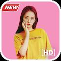Jisoo Blackpink Wallpapers KPOP Fans HD icon
