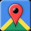 My Online Location GPS Map APK