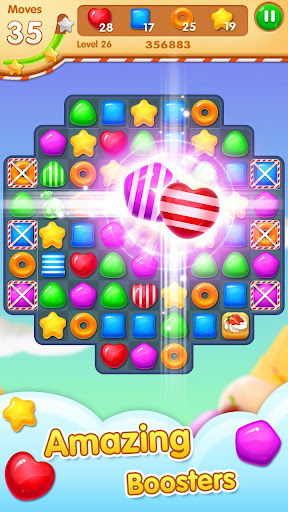Sweet Candy Fever  screenshots EasyGameCheats.pro 2