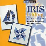 Photo: Iris Folding with Envelopes Gaasenbeek & Beauveser Forte Publishers (July 31, 2002) paperback 32pp ISBN 9058772047