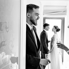 Wedding photographer Aleksandr Fedorenko (Aleksander). Photo of 05.07.2018