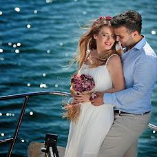 Wedding photographer Taner Kizilyar (TANERKIZILYAR). Photo of 09.03.2018