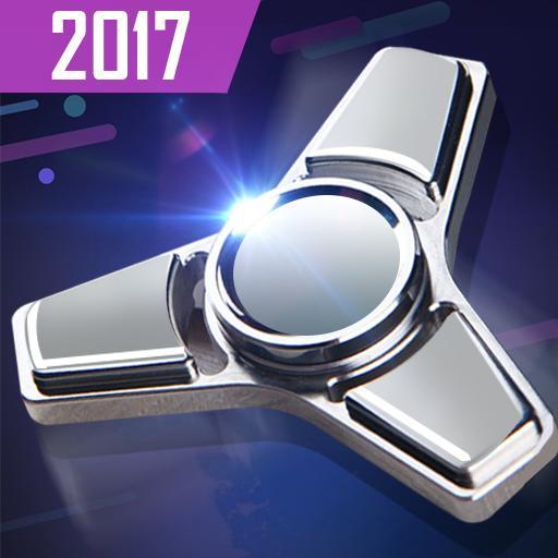 2017 Fidget Spinner