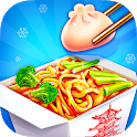 Chinese Food - Lunar New Year! icon