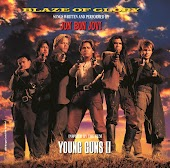 """Blaze Of Glory (From """"Young Guns II"""" Soundtrack)"""