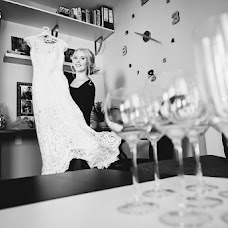 Svatební fotograf Elena Zayceva (Zaychikovna). Fotografie z 26.04.2016