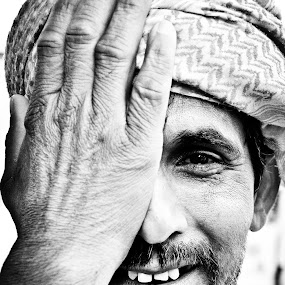 by Rodolfo Alar - People Portraits of Men