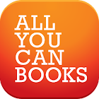 Unlimited AudioBooks icon