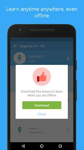 busuu - Easy Language Learning Screenshot 4