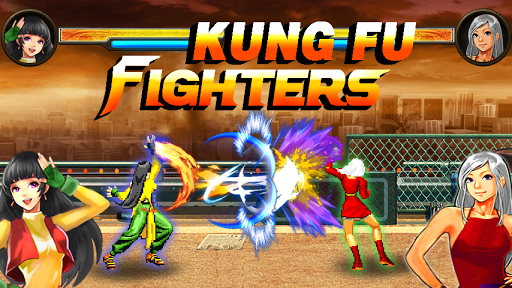 King of Kung Fu Fighters modavailable screenshots 2