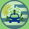Uruguay Urbano icon