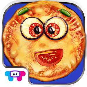 Pizza Maker Crazy Chef Game for PC and MAC