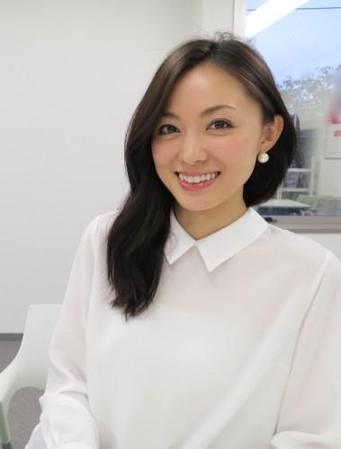 独占】徳澤直子、本日30歳に!お...