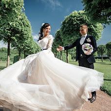 Wedding photographer Oleg Golikov (oleggolikov). Photo of 14.12.2017