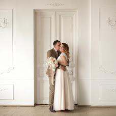 Wedding photographer Pavel Shuvaev (shuvaevmedia). Photo of 23.05.2018