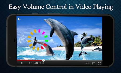 Úžasný Video Hráč HD - náhled