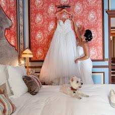Svatební fotograf Olga Litmanova (valenda). Fotografie z 04.11.2012