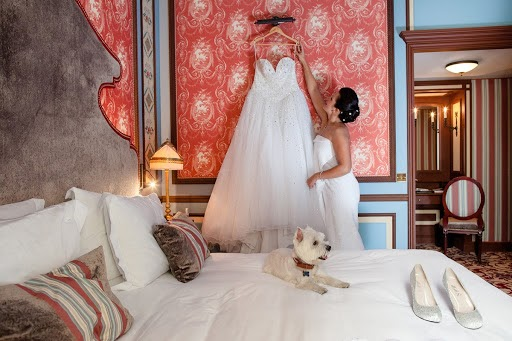 Wedding photographer Olga Litmanova (valenda). Photo of 04.11.2012
