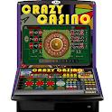 CRAZY CASINO UK Fruit Machine icon
