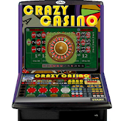 CRAZY CASINO UK Fruit Machine