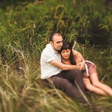 Свадебный фотограф Саша Осокин (aleksirine). Фотография от 24.07.2013